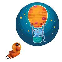 Afbeelding van Projectie Lampje Good Night Mouse